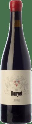17,95 € Free Shipping | Red wine Venus La Universal Donyet Joven D.O. Montsant Catalonia Spain Merlot, Grenache, Cabernet Sauvignon, Carignan Bottle 75 cl