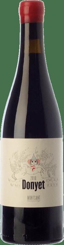 15,95 € Envío gratis | Vino tinto Venus La Universal Donyet Joven D.O. Montsant Cataluña España Merlot, Garnacha, Cabernet Sauvignon, Cariñena Botella 75 cl