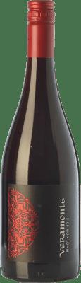 9,95 € Envío gratis   Vino tinto Veramonte Crianza I.G. Valle Central Valle Central Chile Pinot Negro Botella 75 cl