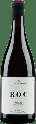 35,95 € Free Shipping | Red wine Verónica Ortega Roc Crianza D.O. Bierzo Castilla y León Spain Mencía Bottle 75 cl