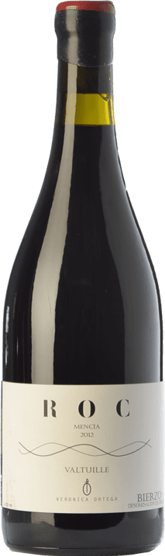 35,95 € Free Shipping   Red wine Verónica Ortega Roc Crianza D.O. Bierzo Castilla y León Spain Mencía Bottle 75 cl