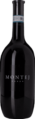 9,95 € Envoi gratuit   Vin rouge Villa Sparina Montej Rosso D.O.C. Monferrato Piémont Italie Barbera Bouteille 75 cl