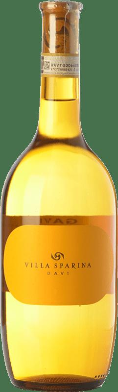16,95 € Free Shipping   White wine Villa Sparina D.O.C.G. Cortese di Gavi Piemonte Italy Cortese Bottle 75 cl
