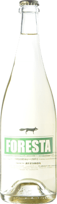 11,95 € Free Shipping | White sparkling Vins de Foresta Macabeu Ancestral Spain Macabeo Bottle 75 cl. | Thousands of wine lovers trust us to get the best price guarantee, free shipping always and hassle-free shopping and returns.