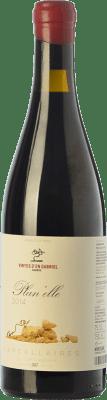 29,95 € Envoi gratuit | Vin rouge Vinyes d'en Gabriel Plan'Elle Crianza D.O. Montsant Catalogne Espagne Carignan Bouteille 75 cl