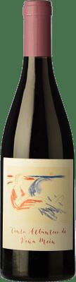 33,95 € Free Shipping   Red wine Viña Meín Atlántico Crianza D.O. Ribeiro Galicia Spain Sousón, Caíño Black, Brancellao Bottle 75 cl