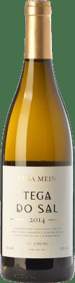 28,95 € Free Shipping   White wine Viña Meín Tega do Sal Crianza D.O. Ribeiro Galicia Spain Loureiro, Treixadura, Albariño Bottle 75 cl