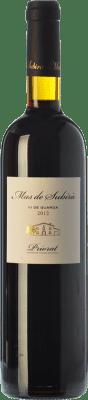 18,95 € Free Shipping | Red wine Viticultors del Priorat Mas de Subirà Crianza D.O.Ca. Priorat Catalonia Spain Grenache, Cabernet Sauvignon, Carignan Bottle 75 cl