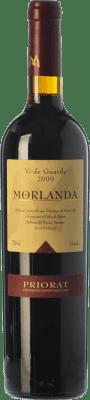 31,95 € Free Shipping | Red wine Viticultors del Priorat Morlanda Crianza D.O.Ca. Priorat Catalonia Spain Grenache, Carignan Bottle 75 cl