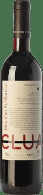 12,95 € Envoi gratuit | Vin rouge Xavier Clua Mas d'en Pol Barrica Joven D.O. Terra Alta Catalogne Espagne Merlot, Syrah, Grenache, Cabernet Sauvignon Bouteille 75 cl
