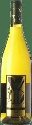 9,95 € Envío gratis | Vino blanco Zaccagnini Yamada D.O.C. Abruzzo Abruzzo Italia Pecorino Botella 75 cl