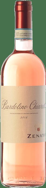 6,95 € Envoi gratuit   Vin rose Zenato Chiaretto D.O.C. Bardolino Vénétie Italie Merlot, Corvina, Rondinella Bouteille 75 cl