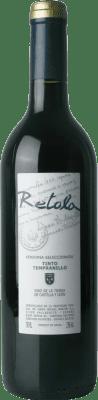 4,95 € 送料無料 | 赤ワイン Thesaurus Retola Vendimia Seleccionada Joven I.G.P. Vino de la Tierra de Castilla y León カスティーリャ・イ・レオン スペイン Tempranillo ボトル 75 cl | 何千ものワイン愛好家が最高の価格を保証し、常に無料で出荷し、購入して合併症を起こすことなく返品します.