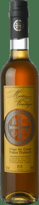6,95 € Kostenloser Versand   Süßer Wein Thesaurus Martín Verástegui I.G.P. Vino de la Tierra de Castilla y León Kastilien und León Spanien Pedro Ximénez Halbe Flasche 50 cl