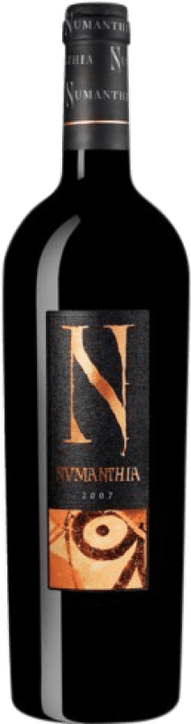 97,95 € Free Shipping   Red wine Numanthia Termes D.O. Toro Castilla y León Spain Tinta de Toro Magnum Bottle 1,5 L