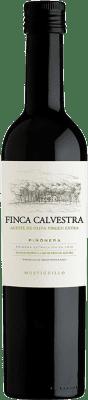 11,95 € Free Shipping   Cooking Oil Mustiguillo Virgen Extra Calvestra Medium Bottle 50 cl