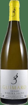 11,95 € Free Shipping   White wine Guímaro D.O. Ribeira Sacra Galicia Spain Godello Bottle 75 cl