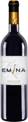 33,95 € Free Shipping | Red wine Emina Atio D.O. Ribera del Duero Castilla y León Spain Tempranillo Bottle 75 cl