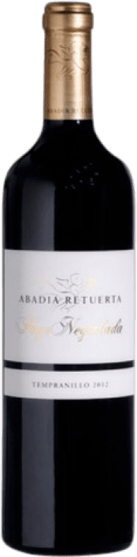 143,95 € Free Shipping | Red wine Abadía Retuerta Pago Negralada I.G.P. Vino de la Tierra de Castilla y León Castilla y León Spain Tempranillo Magnum Bottle 1,5 L