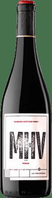 56,95 € Free Shipping   Red wine Finca La Melonera M.H.V. Tinto D.O. Sierras de Málaga Andalusia Spain Tintilla de Rota Bottle 75 cl