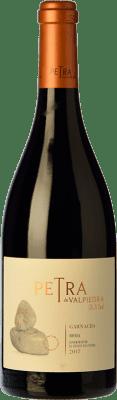 36,95 € Free Shipping   Red wine Finca Valpiedra Petra D.O.Ca. Rioja The Rioja Spain Grenache Bottle 75 cl