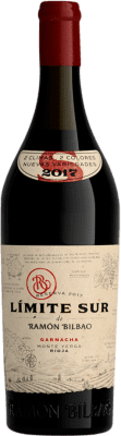 19,95 € Free Shipping | Red wine Ramón Bilbao Límite Sur D.O.Ca. Rioja The Rioja Spain Grenache Bottle 75 cl