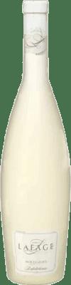 11,95 € Kostenloser Versand | Verstärkter Wein Domaine Lafage A.O.C. Muscat de Rivesaltes Frankreich Muscat Flasche 75 cl