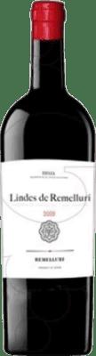 29,95 € Free Shipping | Red wine Ntra. Sra de Remelluri Lindes S.Vicente Crianza D.O.Ca. Rioja The Rioja Spain Tempranillo, Grenache, Graciano Magnum Bottle 1,5 L