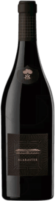 121,95 € Free Shipping | Red wine Teso La Monja Alabaster D.O. Toro Castilla y León Spain Tempranillo Bottle 75 cl