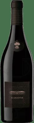 106,95 € Envío gratis | Vino tinto Teso La Monja Alabaster D.O. Toro Castilla y León España Tempranillo Botella 75 cl