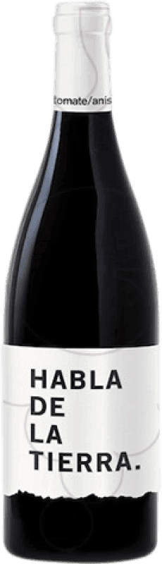 13,95 € Kostenloser Versand   Rotwein Habla de la Tierra Andalucía y Extremadura Spanien Tempranillo, Cabernet Sauvignon Magnum-Flasche 1,5 L