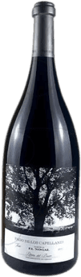 131,95 € Free Shipping | Red wine Pago de los Capellanes El Nogal D.O. Ribera del Duero Castilla y León Spain Tempranillo Jéroboam Bottle-Double Magnum 3 L