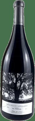 125,95 € Kostenloser Versand | Rotwein Pago de los Capellanes El Nogal D.O. Ribera del Duero Kastilien und León Spanien Tempranillo Jéroboam Flasche-Doppel Magnum 3 L