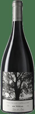 79,95 € Free Shipping | Red wine Pago de los Capellanes El Nogal D.O. Ribera del Duero Castilla y León Spain Tempranillo Magnum Bottle 1,5 L