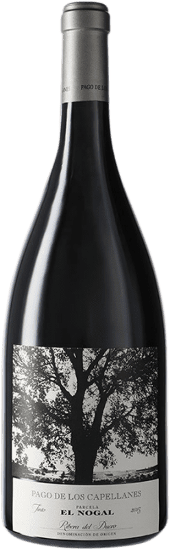82,95 € Envoi gratuit   Vin rouge Pago de los Capellanes El Nogal D.O. Ribera del Duero Castille et Leon Espagne Tempranillo Bouteille Magnum 1,5 L