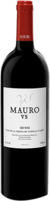 129,95 € Envoi gratuit   Vin rouge Mauro V.S. Vendimia Seleccionada I.G.P. Vino de la Tierra de Castilla y León Castille et Leon Espagne Tempranillo Bouteille Magnum 1,5 L