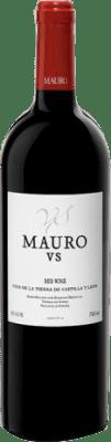 129,95 € Envío gratis   Vino tinto Mauro V.S. Vendimia Seleccionada I.G.P. Vino de la Tierra de Castilla y León Castilla y León España Tempranillo Botella Mágnum 1,5 L