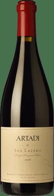74,95 € Free Shipping   Red wine Artadi San Lázaro D.O.Ca. Rioja The Rioja Spain Tempranillo Bottle 75 cl