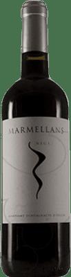 4,95 € Free Shipping | Red wine Capçanes Marmellans Joven D.O. Montsant Catalonia Spain Grenache, Cabernet Sauvignon, Mazuelo, Carignan Bottle 75 cl