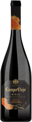 6,95 € Free Shipping | Red wine Campo Viejo V.S. Very Special Crianza D.O.Ca. Rioja The Rioja Spain Tempranillo Bottle 75 cl
