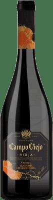 8,95 € Envoi gratuit | Vin rouge Campo Viejo V.S. Very Special Crianza D.O.Ca. Rioja La Rioja Espagne Tempranillo Bouteille 75 cl