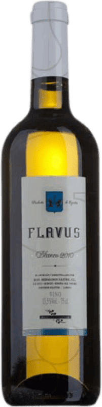 7,95 € Envío gratis | Vino blanco Viña Sastre Flavus Crianza Castilla y León España Palomino Fino Botella 75 cl