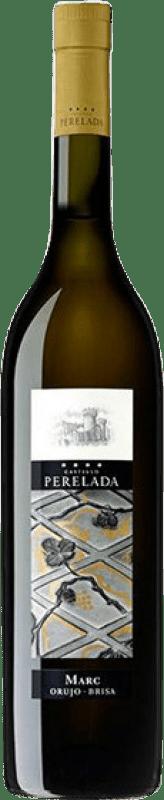 24,95 € Free Shipping | Marc Perelada Marc Spain Bottle 70 cl