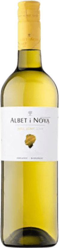 6,95 € Free Shipping   White wine Albet i Noya Petit Albet Joven D.O. Penedès Catalonia Spain Xarel·lo, Chardonnay Bottle 75 cl