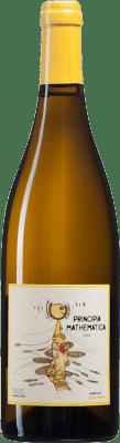 14,95 € Kostenloser Versand | Weißwein Alemany i Corrió Principia Mathematica Crianza D.O. Penedès Katalonien Spanien Xarel·lo Flasche 75 cl