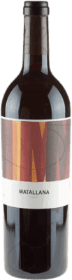 67,95 € Free Shipping | Red wine Telmo Rodríguez Alto Matallana D.O. Ribera del Duero Castilla y León Spain Bottle 75 cl