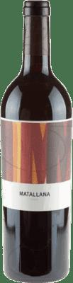 85,95 € Envoi gratuit | Vin rouge Telmo Rodríguez Alto Matallana D.O. Ribera del Duero Castille et Leon Espagne Bouteille 75 cl