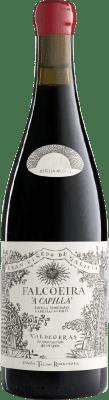 68,95 € Envoi gratuit | Vin rouge Telmo Rodríguez Falcoeira a Capilla D.O. Valdeorras Galice Espagne Mencía, Grenache Tintorera, Sousón, Brancellao Bouteille 75 cl