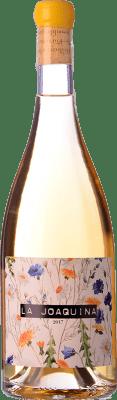 19,95 € Free Shipping | White wine Vall Llach La Joaquina Joven D.O.Ca. Priorat Catalonia Spain Grenache White, Viognier, Escanyavella Bottle 75 cl