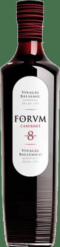 12,95 € Free Shipping | Vinegar Augustus Cabernet Forum Spain Cabernet Sauvignon Missile Bottle 1 L